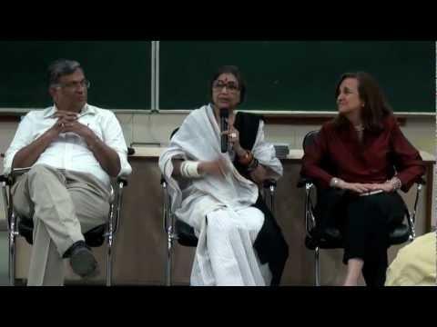 Ms.Tara Gandhi Bhattacharjee  | 2012