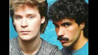 Hall & Oates One On One