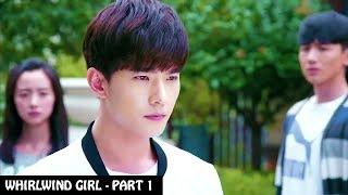 Download lagu 💕 Yang Yang | Whirlwind Girl - Part 1 | Chinese - Korean Mix Hindi Songs | Simmering Senses 💕