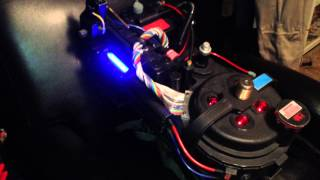 Ghostbusters Proton Pack Music Mode Demo