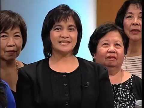 Lasang Pinoy Potluck: Morong, Rizal