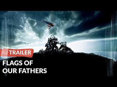 Flags of our Fathers 2006 Trailer HD | Ryan Phillippe | Barry Pepper