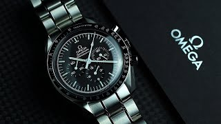 ИСТОРИЯ ЛЕГЕНДЫ - OMEGA SPEEDMASTER PROFESSIONAL MOONWATCH