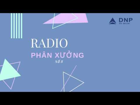 DNP Corp - Radio Phân xưởng số 8