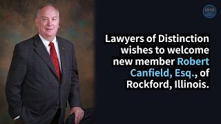 Lawyers of Distinction Welcomes Two New Outstanding Members! - Member News October 15th