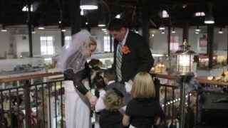 Flash Wedding - Lancaster Central Market