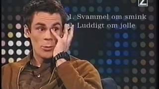 3 Saker - Som Jag Ångrar Att Jag Sagt I Knesset - Knesset - 1996