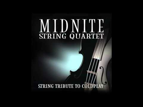 Paradise MSQ Performs Coldplay by Midnite String Quartet