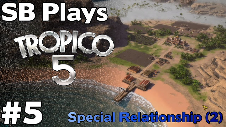 bao bao mission 2 part 1  sb plays tropico 5 ep5