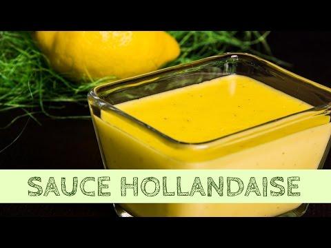 sauce hollandaise einfach selbst gemacht und schnell. Black Bedroom Furniture Sets. Home Design Ideas