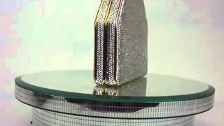 видео Judith Leiber Pink Crystal | Judith Leiber | embaumer.ru