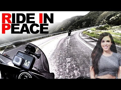 THE DEADLIEST HIGHWAY.  R.I.P. Annette Carrion