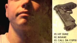 AVD19 - 04 - OGM909 - I Got Guns - HARDCORE