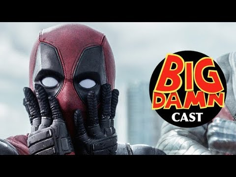 Is GEEK CULTURE Coming To An End? (#BigDamnCast 067)