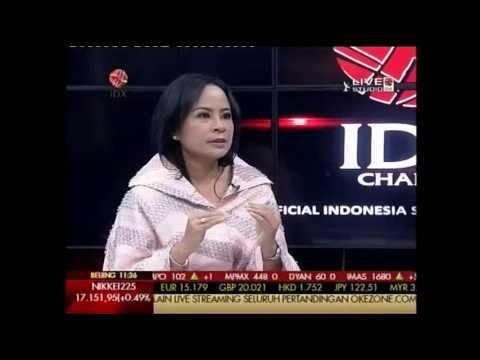 Rencana APEI Terapkan Minimum Fee untuk Broker [Talk Show]