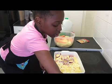 Fast and Easy Scalloped Potatoes   A Healthier Recipe