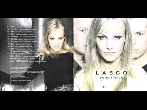 cd lasgo 2002