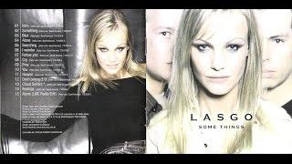 Lasgo Some Things (Album Completo) CD - Áudio em alta resolução