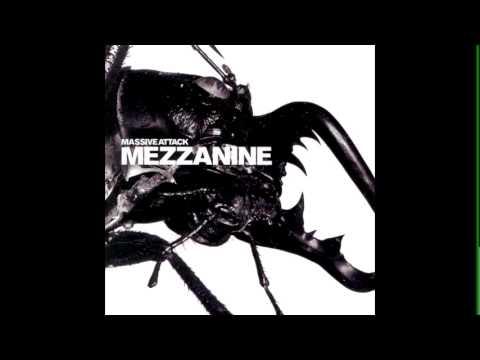 Massive Attack - Teardrop [Lyrics]