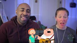 Try Not To Laugh Family l Family Guy Funniest Moments #37