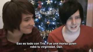 AmazingDan 2 ~ Danisnotonfire, subtítulos en español