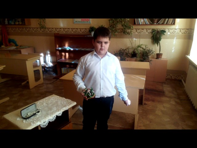 Изображение предпросмотра прочтения – АлександрФедченко читает произведение «Скупой» И.А.Крылова