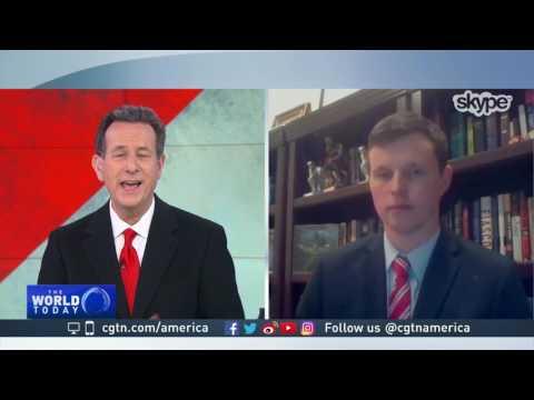 Joshua Walker Discusses Russia Turkey Relations