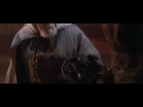 Indiana Jones 3 Holy Grail Scene