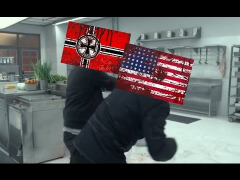 [HOI4] When Germany Goes Rogue