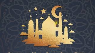 Gratis ! Template Powerpoint Ucapan Idul Fitri 1440 H / 2019 M