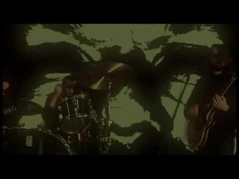 Saint Karloff - Ghost Smoker (Official Music Video 2018)