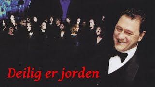 Deilig er jorden - Tommy Körberg - Oslo Gospel Choir