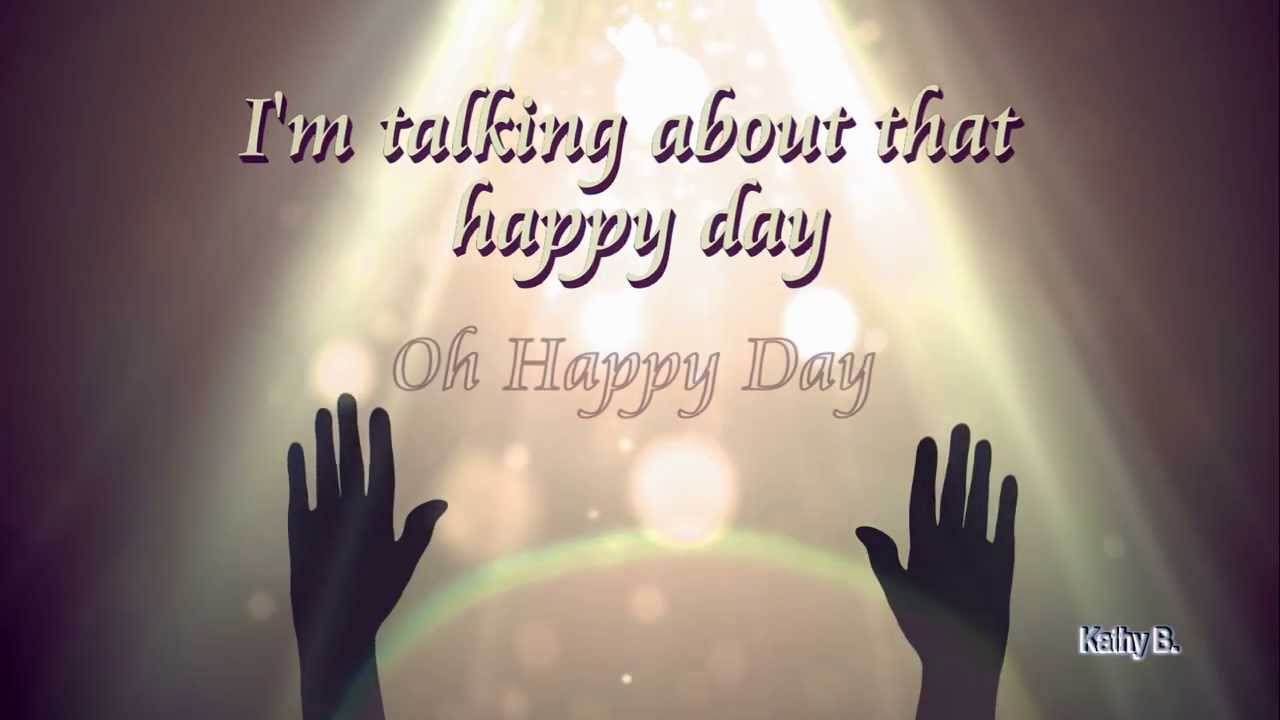 Oh Happy Day quotSister Act 2quot Version HD YouTube