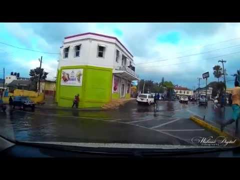 Mandeville Jamaica after a rainy day part 3 | Walmos Digital