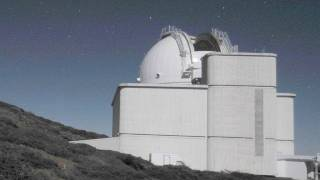 Inside the Isaac Newton Telescope - Deep Sky Videos