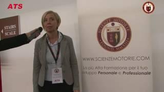Testimonianza - Myriam Jhaier Summit Scienze Motorie Milano 2016