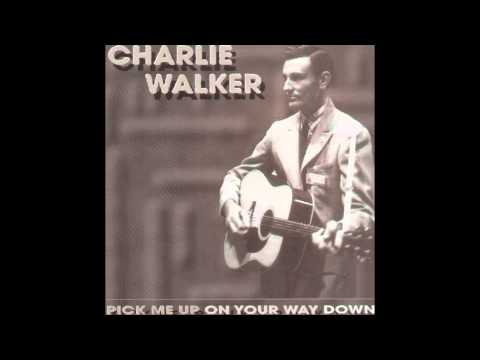 Charlie Walker - By Rights You Belong To Me