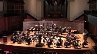 Dvorak - Carnival Overture - Op. 92  - Antonin Dvořák - SYO Philharmonic - Sydney Youth Orchestra