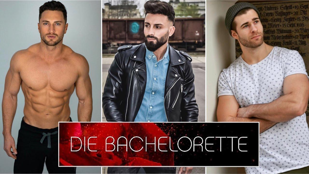 Bachelorette 2019 kandidaten
