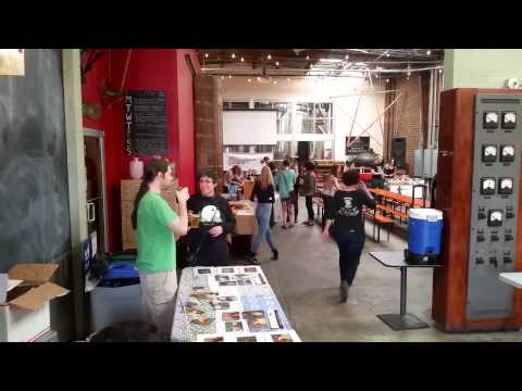 Triangle Vegfest Monthly Market :) | Vegan | Fullsteam Brewery | Durham, NC | VeganTriangle.org