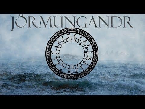 Jörmungandr  Norse Ambient