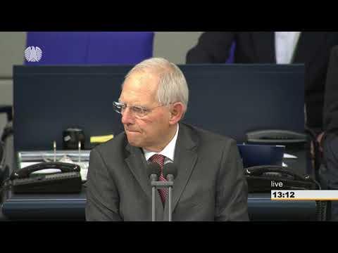 73. Bundestagssitzung vom 16.01.2019 komplett