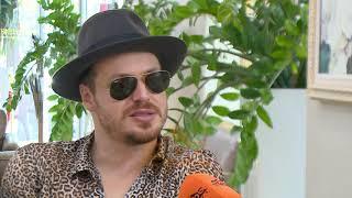 Dren Abazi me 27 shtator koncert live ne Tirane  | ABC News Albania
