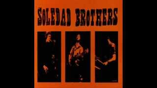 Soledad Brothers - Teenage Heart Attack