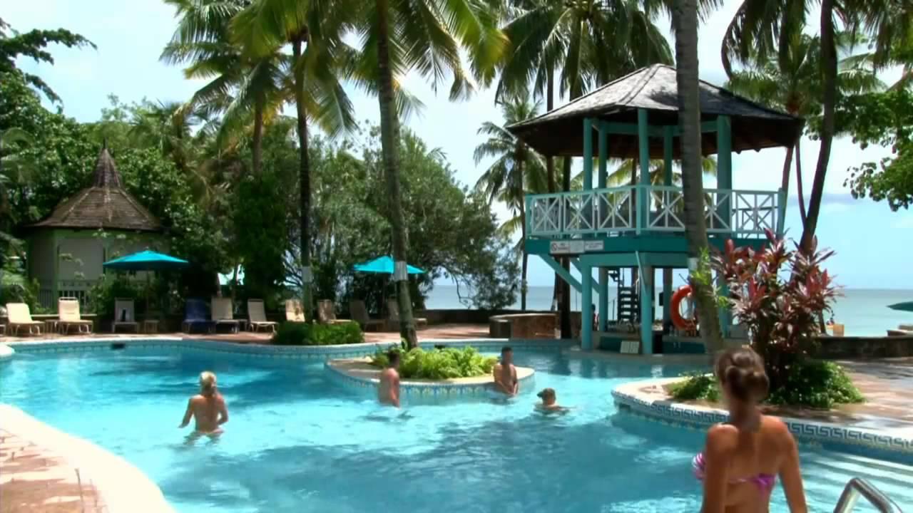 Letsgo2 Rendezvous St Lucia Youtube