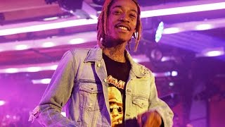 Wiz Khalifa Type Beat - Rolling Papers 2 (Prod. Indigobeatz)