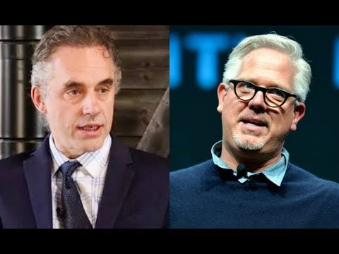 """One Step at a Time"" Jordan Peterson SCHOOLS Glenn Beck on Responsibility"