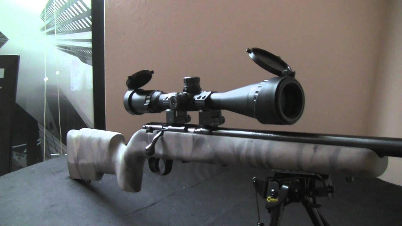 spray paint rifle camo marlin 917v youtube. Black Bedroom Furniture Sets. Home Design Ideas