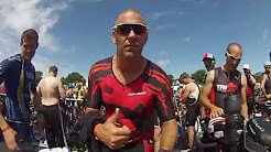 2016 Ironman.Racine 70.3 - Storm