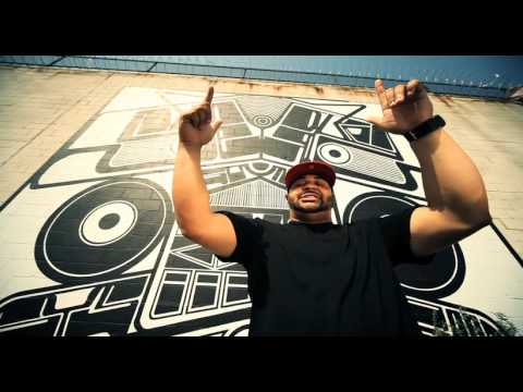 Battle Cry Joell Ortiz Official Video 2010